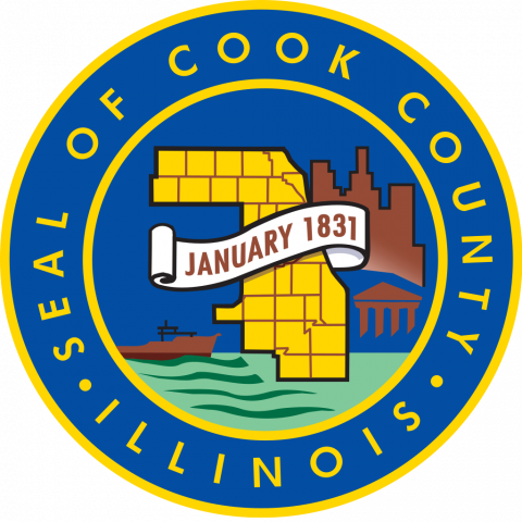 Cook County Illinois seal
