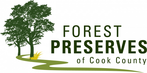 Forest Preserve District of Cook County logo